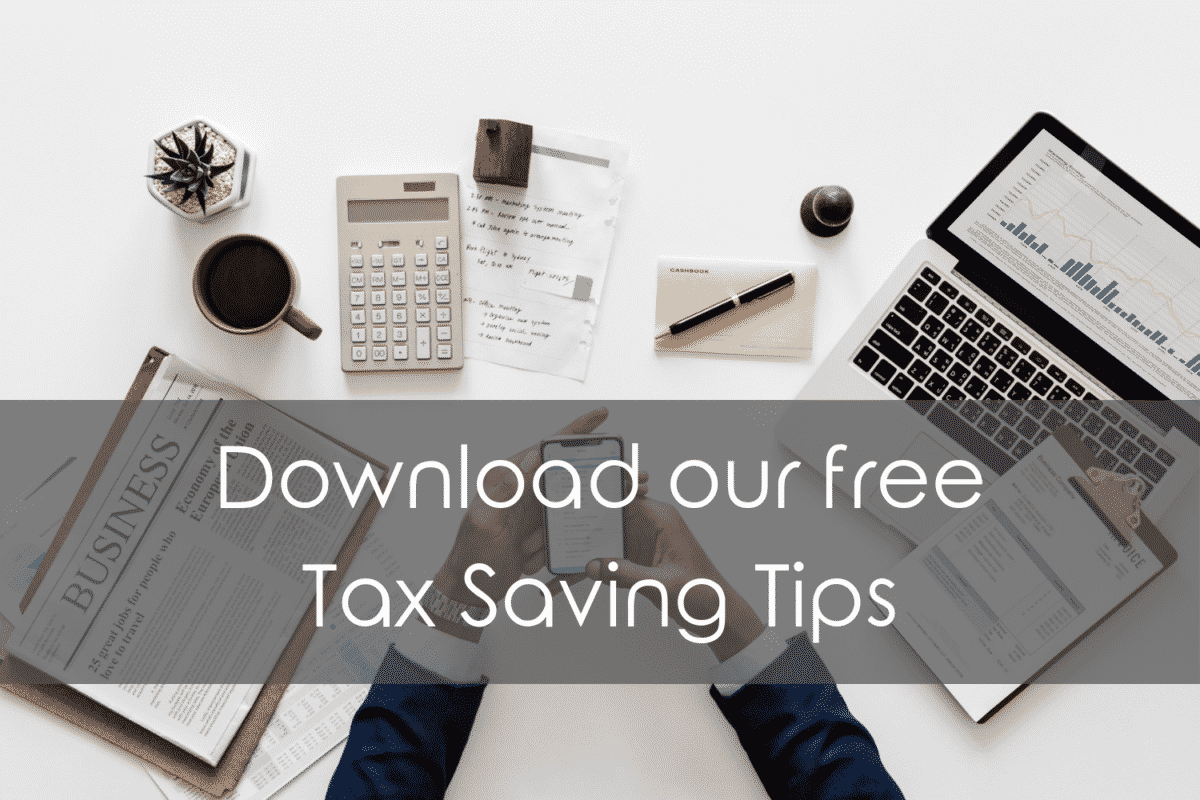 Download our Free Tax Saving Tips 2019
